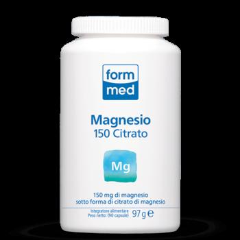 Magnesio 150 citrato
