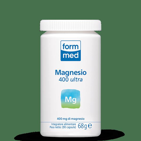 Magnesio 400 ultra