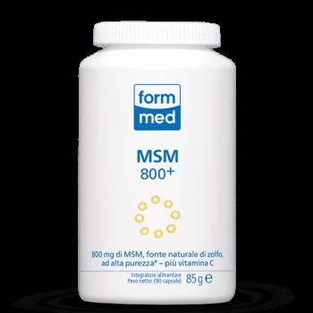 MSM 800+
